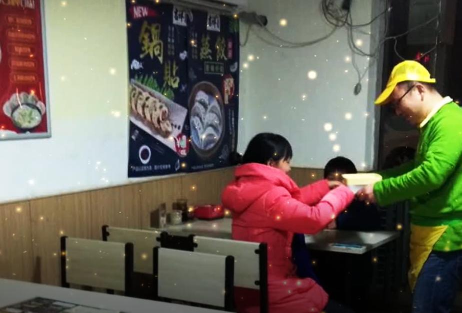 中式特色餐饮店加盟